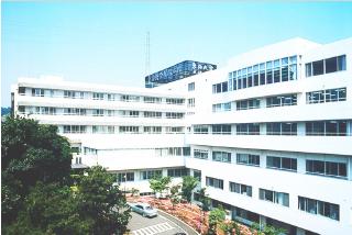 東海大学医学部付属大磯病院