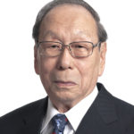 学校法人東海大学総長 松前達郎