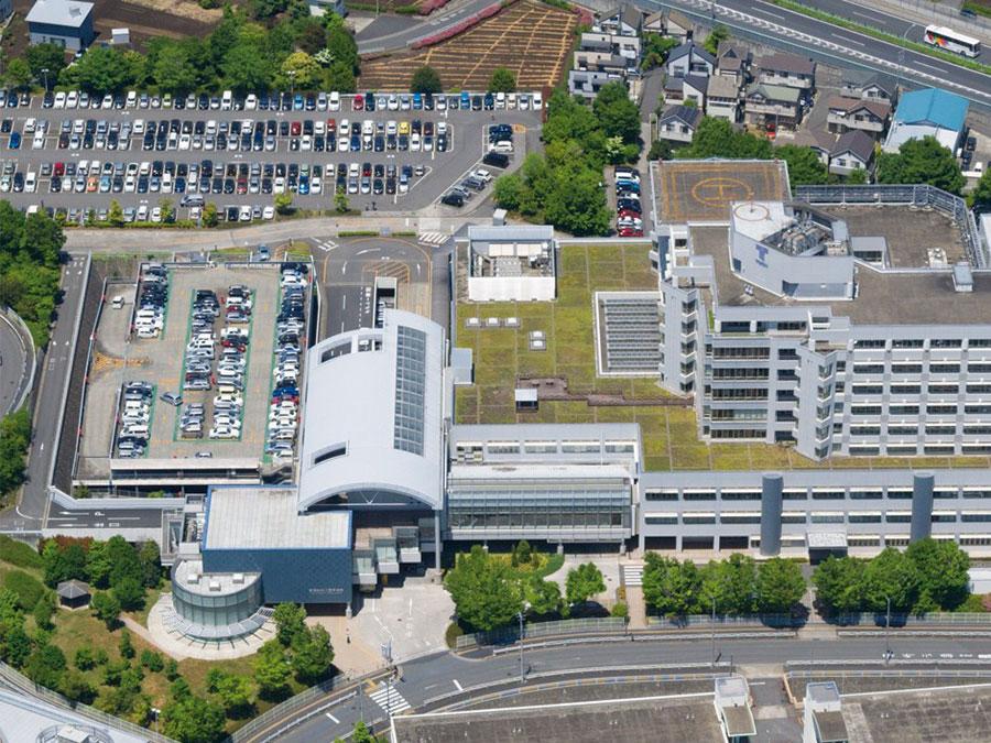 東海 大学 病院 八王子