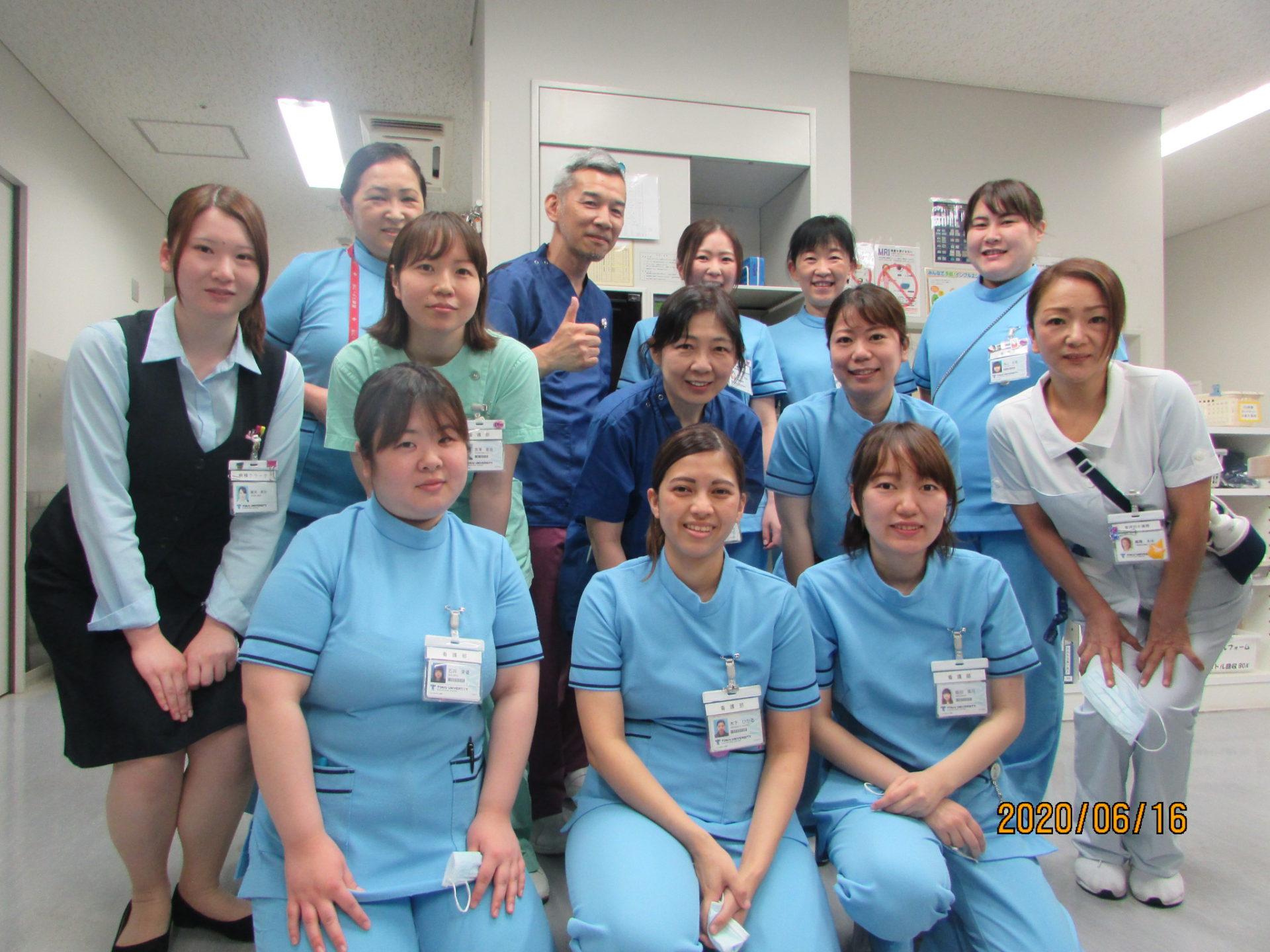 8B病棟:腎透析科、糖・代謝内科、眼科、形成外科、耳鼻咽喉科、皮膚科、救急医学科